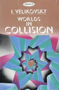image of Worlds in Collision.