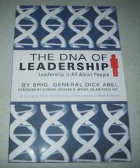 image of The DNA of Leadership: Leadership Is All About People