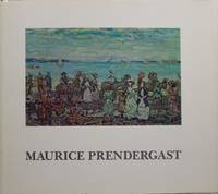 image of Maurice Prendergast: Art of Impulse and Color