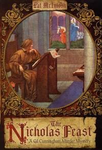 The Nicholas Feast (Gil Cunningham Murdr Mystery 2)
