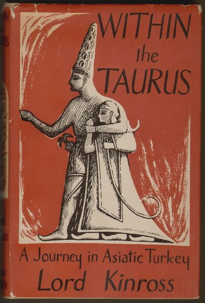 London: John Murray, 1954. Hardcover. Very good/near fine. Second printing. xi, 191 pp + illustratio...