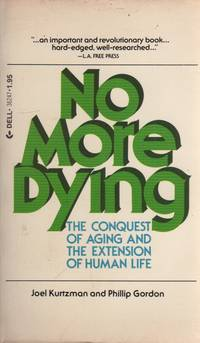 image of No More Dying