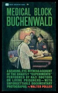 MEDICAL BLOCK BUCHENWALD