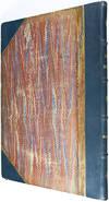 View Image 2 of 2 for Massekhet Baba Metziah min ha-Talmud ha-Bavli/ Talmud Babylonicum: Tractat Baba Mezia. Mit deutscher... Inventory #19771