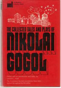 The Collected Tales and Plays of Nicolai Gogol