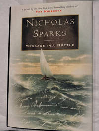 Message in a Bottle  **SIGNED**