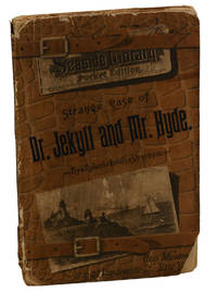 Strange Case of Dr. Jekyll and Mr. Hyde (Seaside Library Pocket Edition)