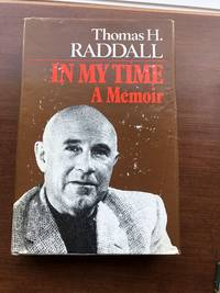 image of In My Time: A Memoir