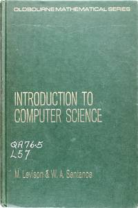 image of Introduction To Computer Science