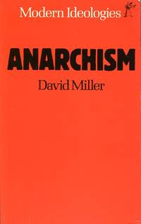 image of Anarchism (Modern Ideologies)