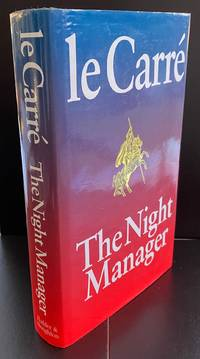 The Night Manager : Signed And Dated By The Author In The Year Of Publication