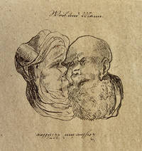 image of Komische Mahlerey: Eine Sammlung Characteristischer Doppelköpfe auf XV Platten