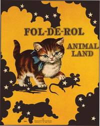FOL-DE-ROL IN ANIMAL LAND