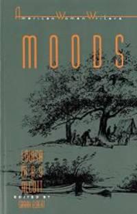 image of Moods (American Women Writers)