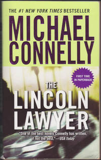 image of The Lincoln Lawyer (Lincoln Lawyer, 1)