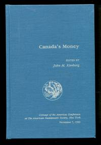 image of Canada's Money: Coinage of the Americas Conference