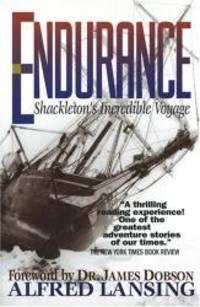 image of Endurance - Shackleton's Incredible Voyage