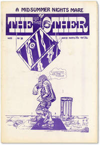 image of The East Village Other - Vol.5, No.38 (August 18, 1970)