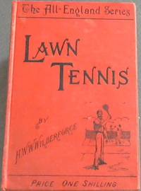 image of Lawn Tennis - with a chapter for ladies