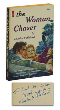 image of The Woman Chaser