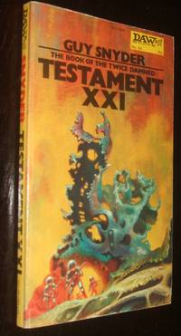 Testament XXI The Bok of the Twice Damned