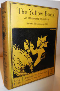 The Yellow Book An Illustrated Quarterly Volume VII January 1897