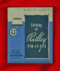 Railley Pin-It-Ups for Spring 1944 / Zoe Mozert pin-up art / Mutoscope variant