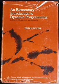 An Elementary Introduction to Dynamic Programming: A State Equation Approach