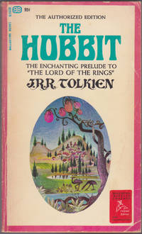 The Hobbit or There and Back Again (Revised Edition) (Lord of the Rings Series)