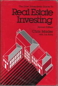 image of The Dow Jones-Irwin Guide to Real Estate Investing