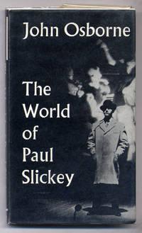 The World of Paul Slickey