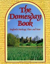 Domesday Book: England's Heritage Then and Now, The