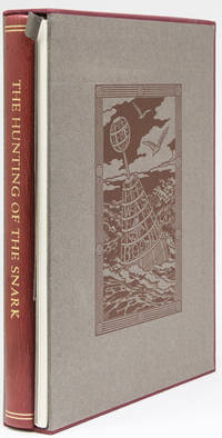 The Hunting of the Snark. The Annotated Snark by Martin Gardner. The Designs for the Snark by Charles Mitchell. The Listing of the Snark by Selwyn H. Goodacre. Edited by James Tanis and John Dooley