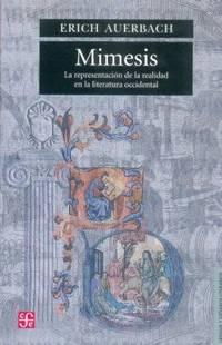 image of Mimesis : La Representaci?n de la Realidad en la Literatura Occidental