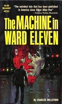 THE MACHINE IN WARD ELEVEN