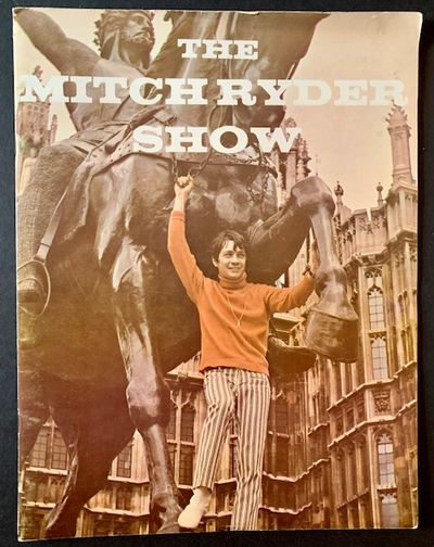 New York: Harrietly Inc, 1968. Original wraps. Very Good +. Uncommon booklet, circa 1968, extolling ...