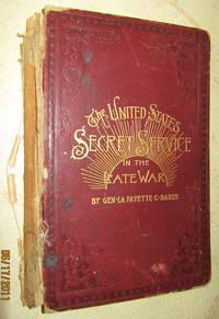 The United States Secret Service in the Late War (Salesman's Prospectus)