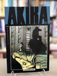 AKIRA #37 : Evolution