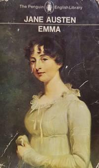 Emma by Jane Austen  - Paperback  - 1979  - from Eaglestones (SKU: 005260)