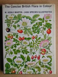 image of The Concise British Flora In Colour.