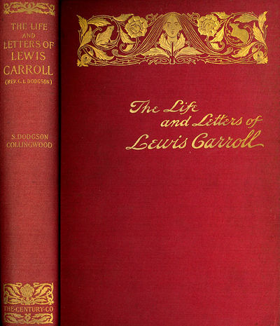 New York: Published by the Century Co., 1899. xx,448pp. Cherry red cloth, decorated in gilt, t.e.g.,...