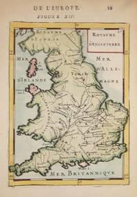 Royaume d'Angleterre