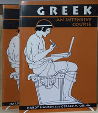 Greek:  An Intensive Course (Two Volume Set)