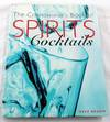 The Connoisseur's Book of Spirits & Cocktails