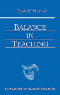 image of Balance in Teaching