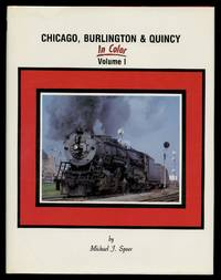 image of Chicago, Burlington_Quincy In Color: Volume 1