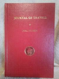 Journal of Travels Over the Rocky Mountains, to the Mouth of the Columbia River