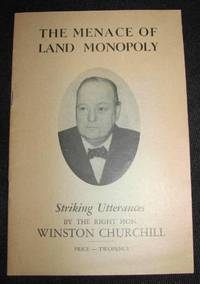 The Menace of Land Monopoly
