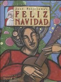 Jose Feliciano's Feliz Navidad
