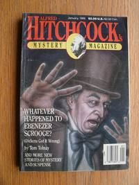Alfred Hitchcock's Mystery Magazine January 1989